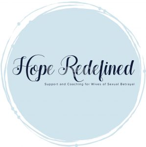 Hope Redefined